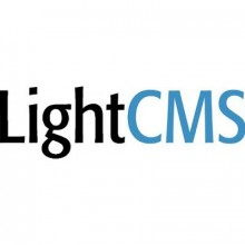 LightCMS Makes Code Insertion Easier, Revamps RSS