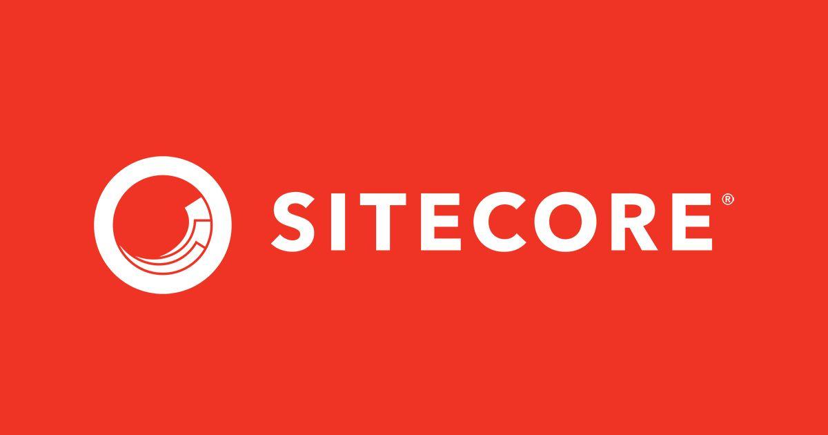 Sitecore Company Logo